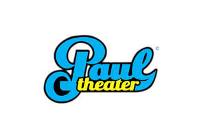 logo paul theater